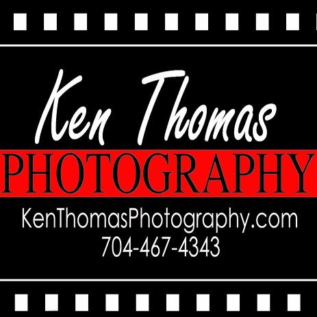 Ken Thomas Wedding Photography