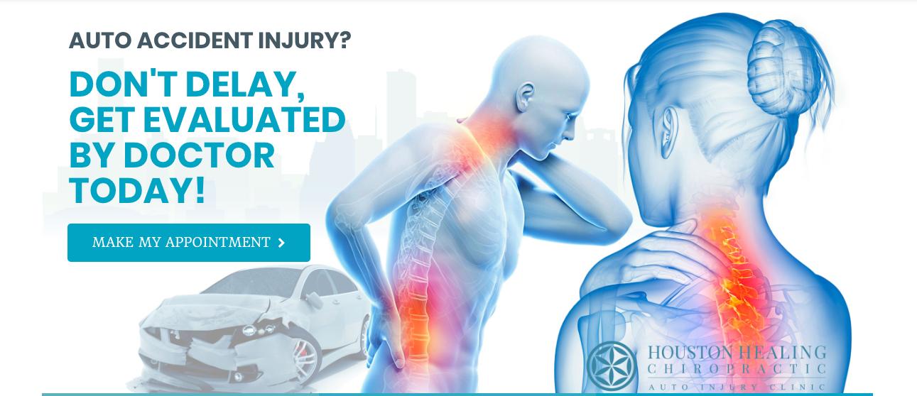 Houston Healing Chiropractic image 0