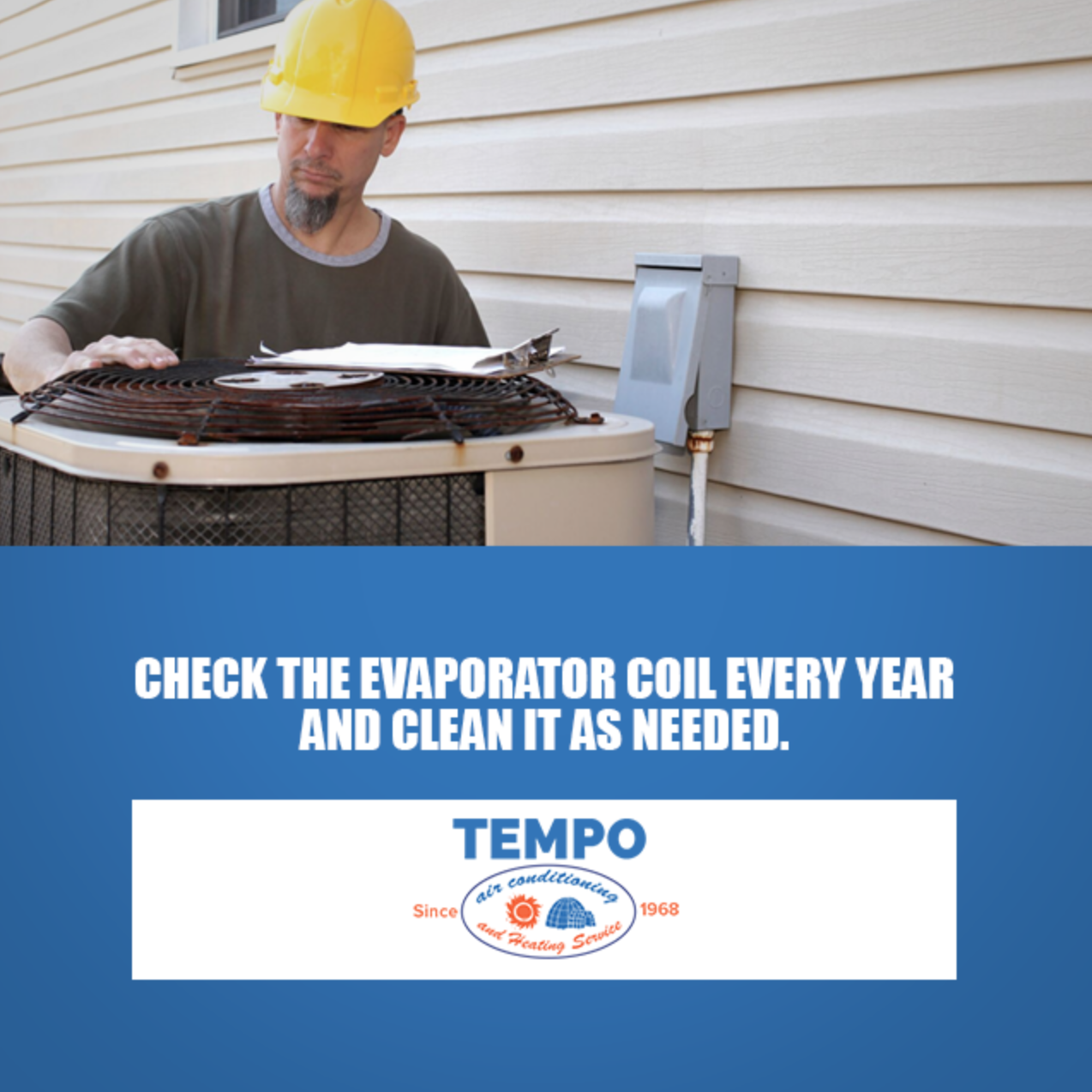 Tempo Air Conditioning image 4