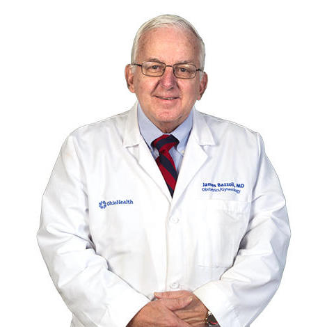 Image For Dr. James Michael Bazzoli MD