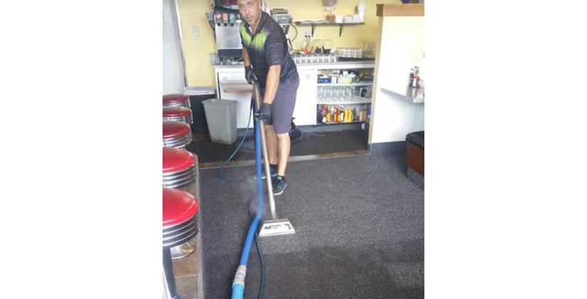 All Clean Carpet Care image 2