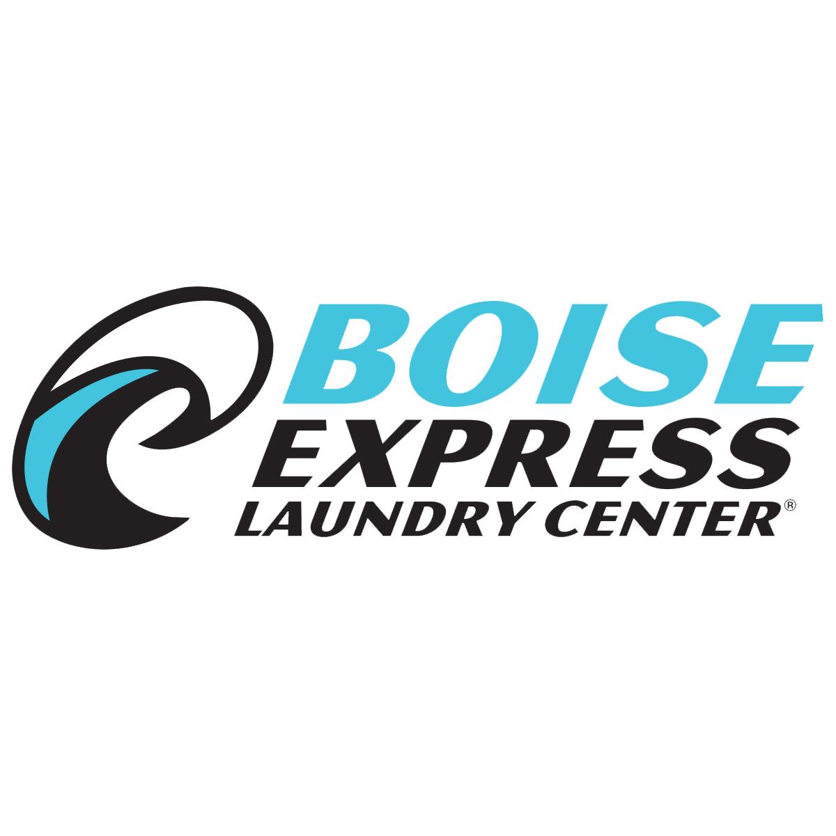 Boise Express Laundry Center