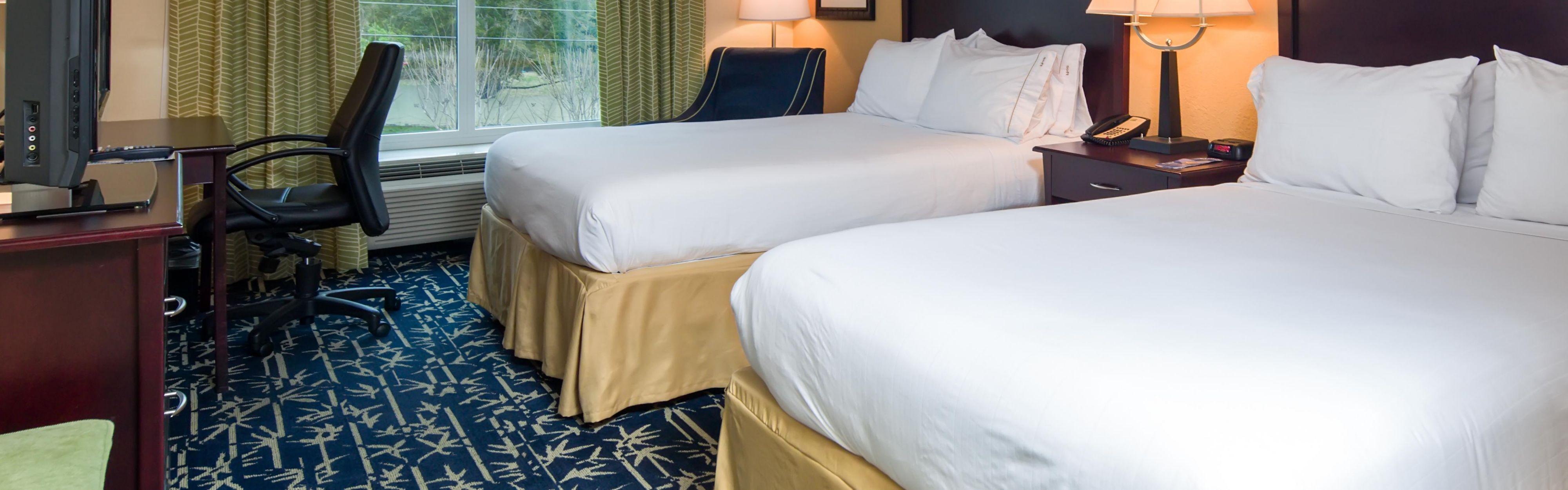 Holiday Inn Express & Suites Orlando - Apopka image 1