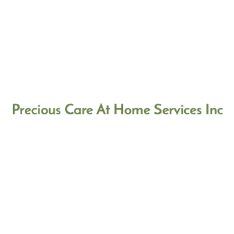 image of Precious Care At Home Services Inc