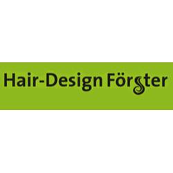 Logo von Hair-Design Förster
