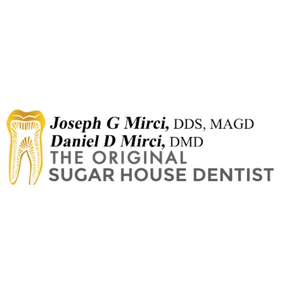 Mirci Dental - The Original Sugar House Dentist image 1