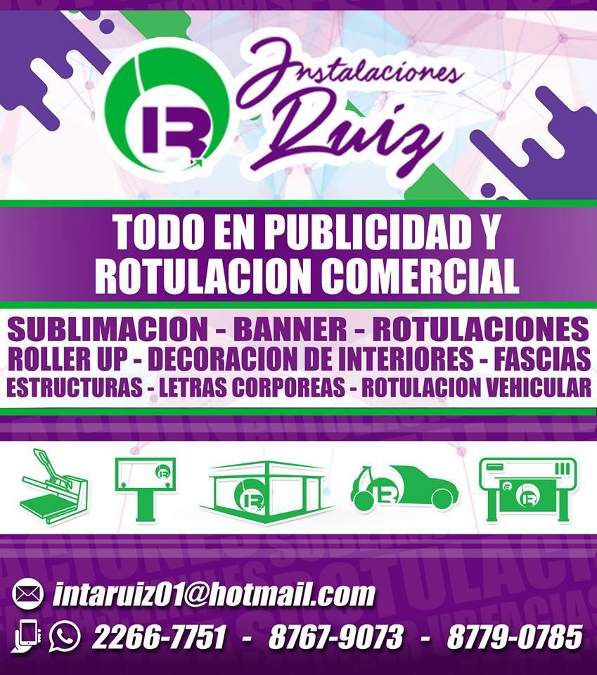 Instalaciones Ruiz