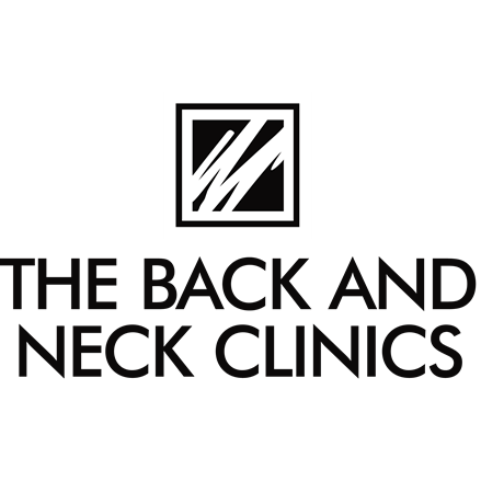 THE BACK AND NECK CLINICS