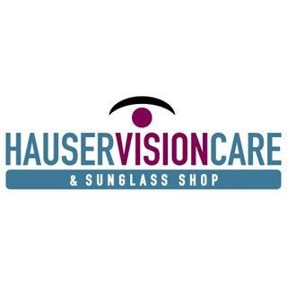 Hauser Vision Care - Julie A Hauser Od