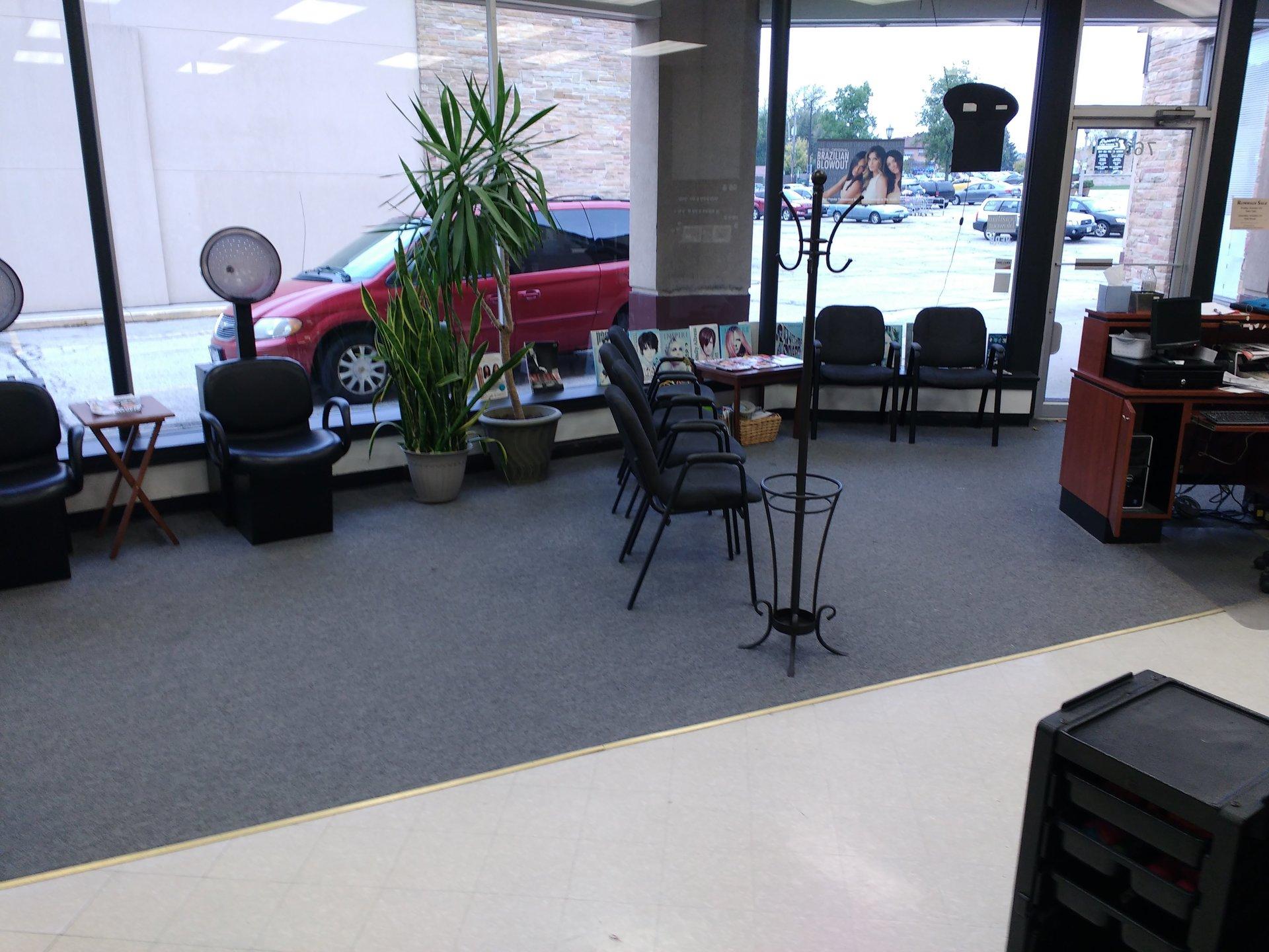 Mg & Company Hair Salon image 4