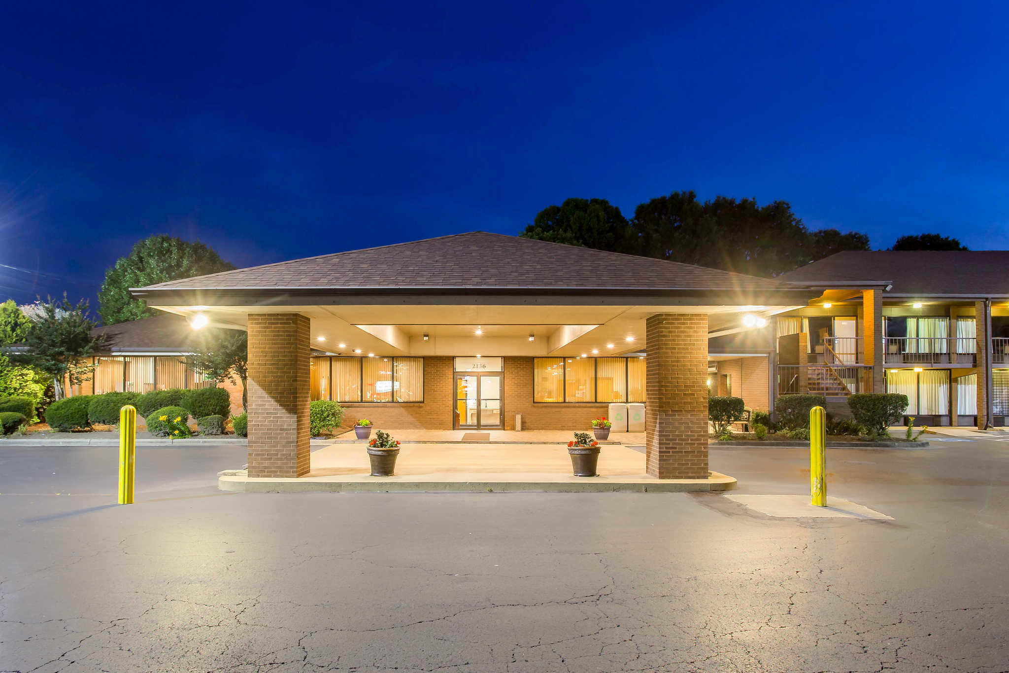 Quality Inn Mount Airy Mayberry image 2