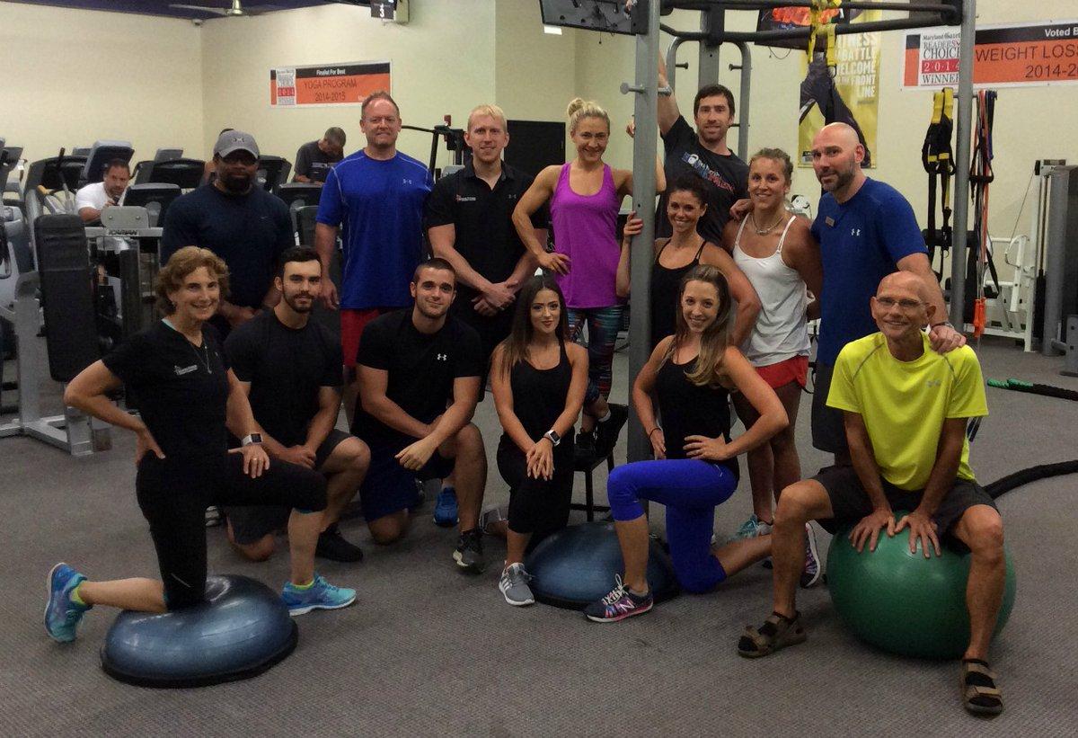 Premier Fitness - Annapolis, MD