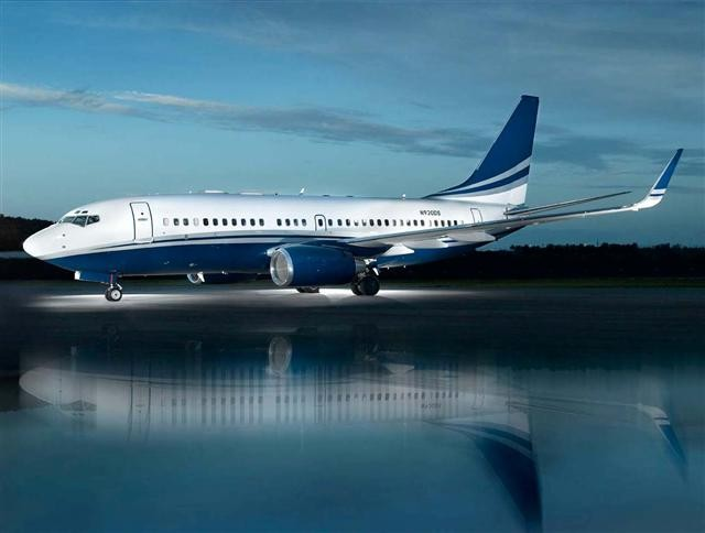 Luxury Aircraft Solutions, Inc. image 70
