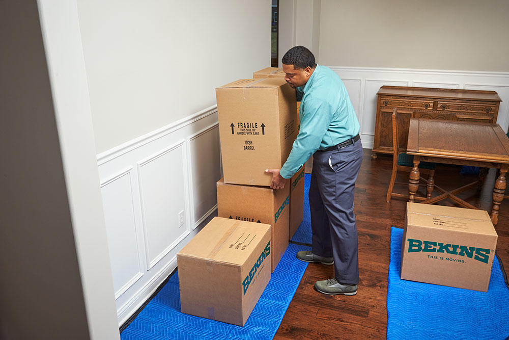 Bekins Moving Solutions image 2