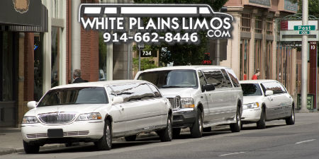 White Plains Limos image 5