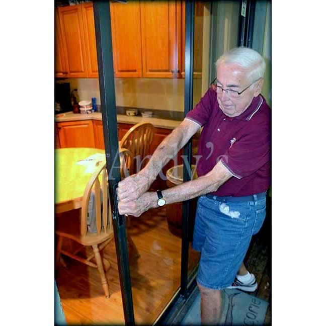 Andy's Sliding Glass Door Maintenance Inc.