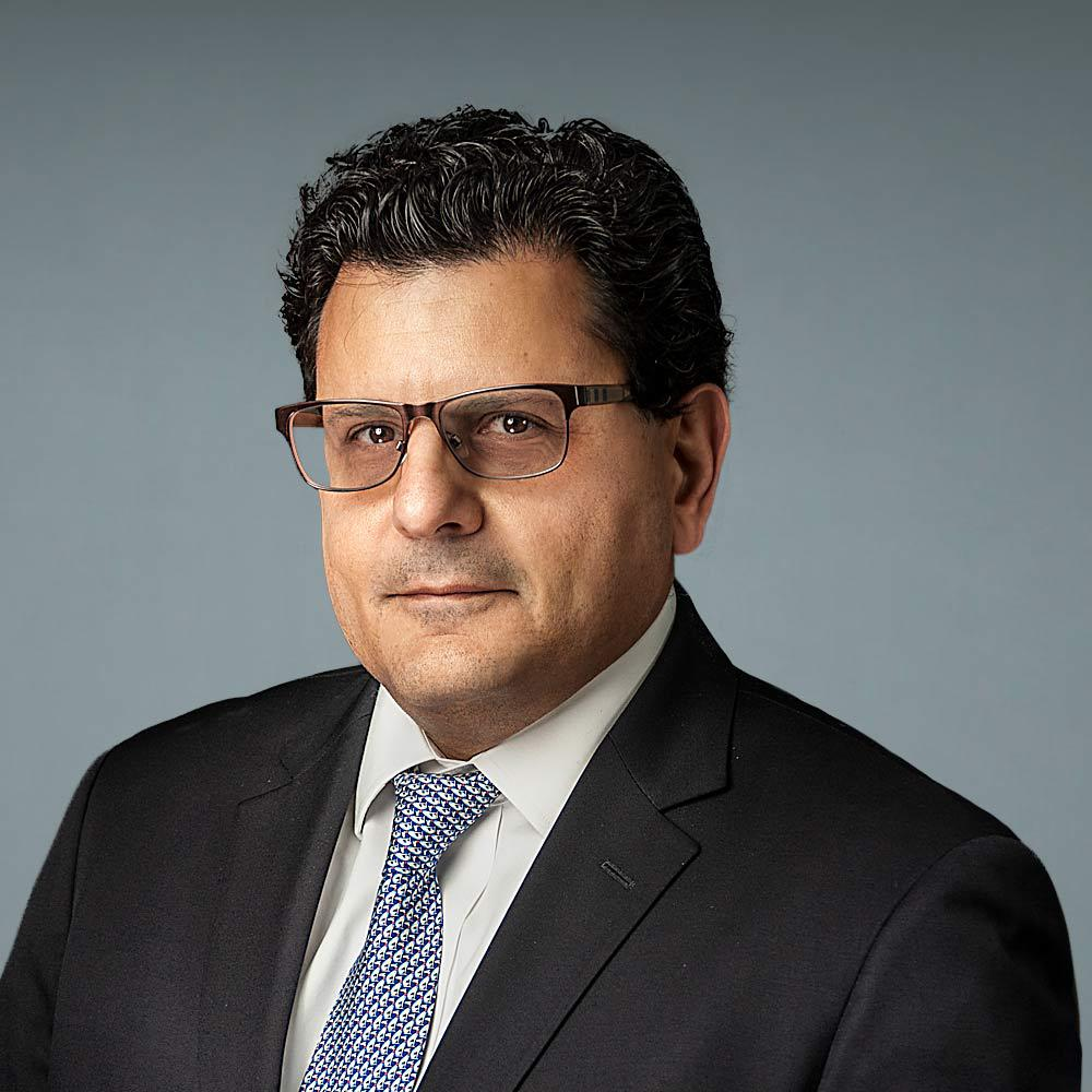Stavros N. Stavropoulos, MD