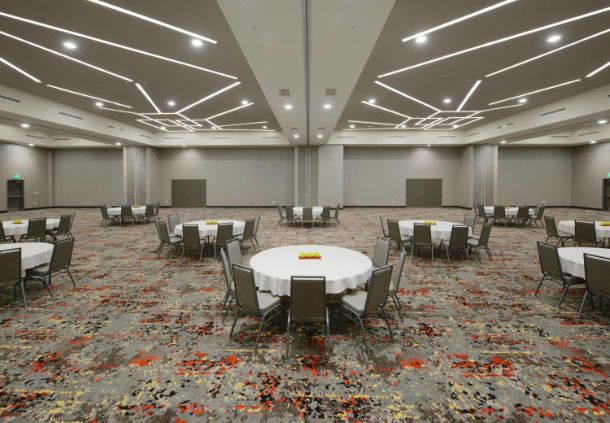 Courtyard by Marriott Austin Pflugerville and Pflugerville Conference Center image 18