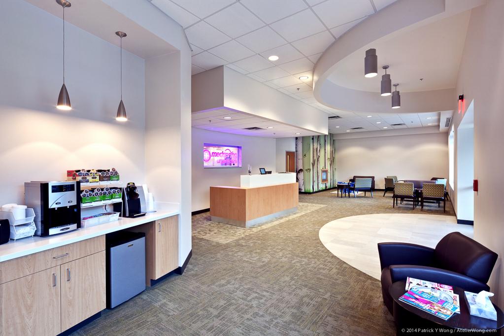 MedSpring Urgent Care - Barton Springs image 2