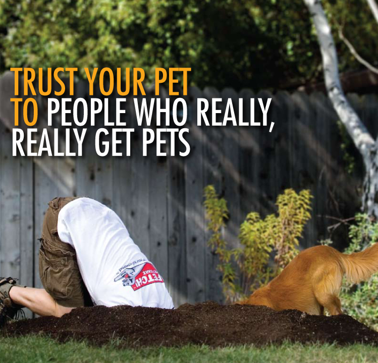 Fetch! Pet Care of Treasure Valley image 2