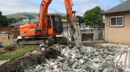Lassiter Excavating image 2