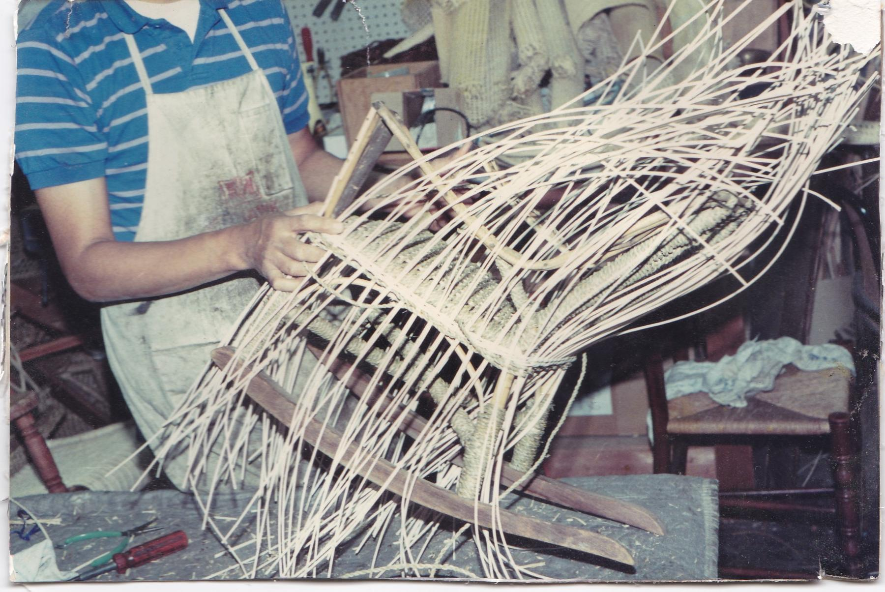Lazo's Caning & Wicker image 7