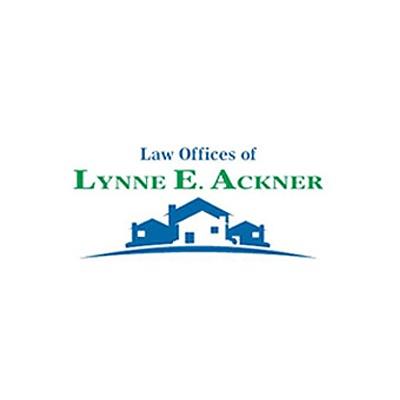 Law Offices Of Lynne E. Ackner
