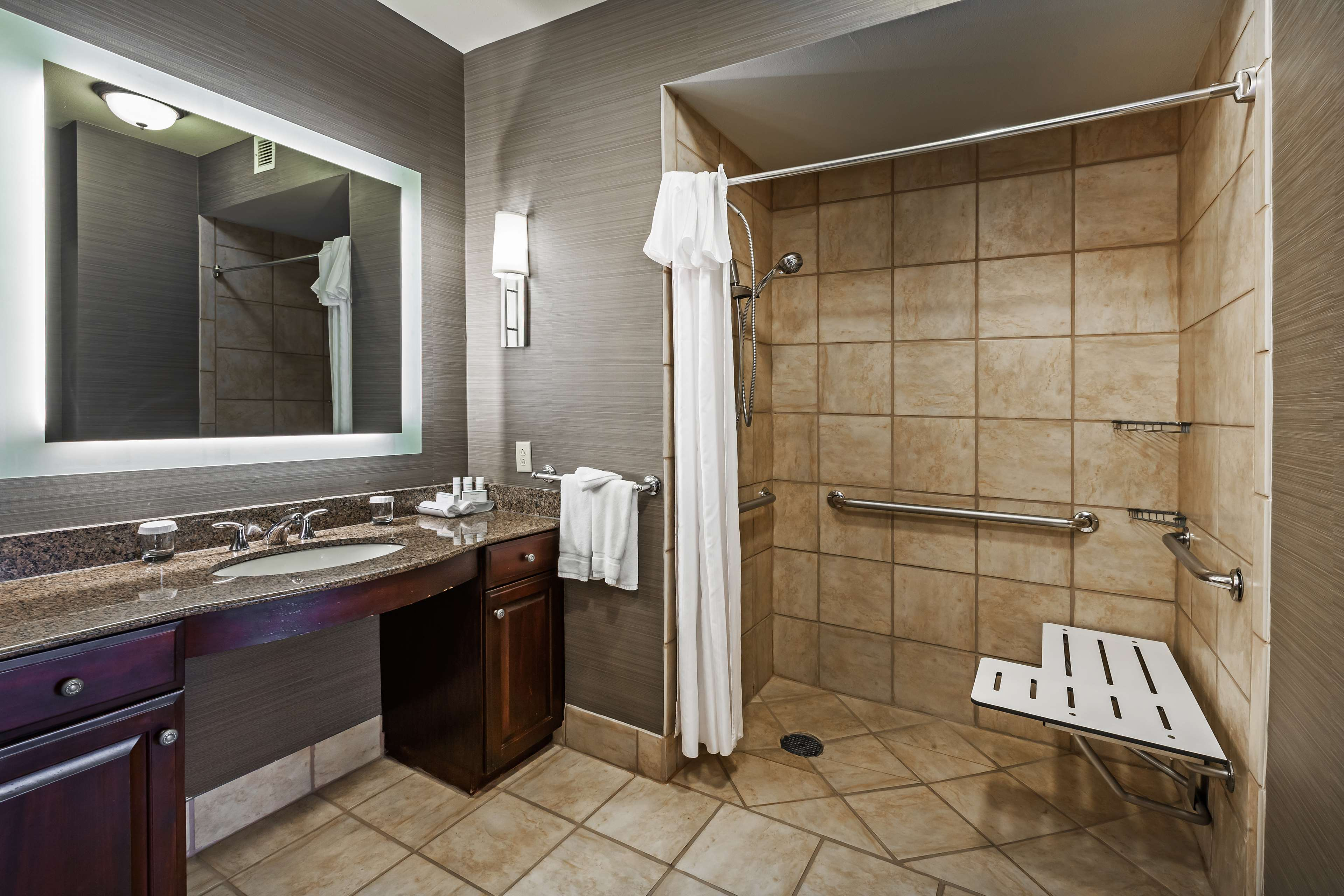 Homewood Suites by Hilton Wichita Falls image 16