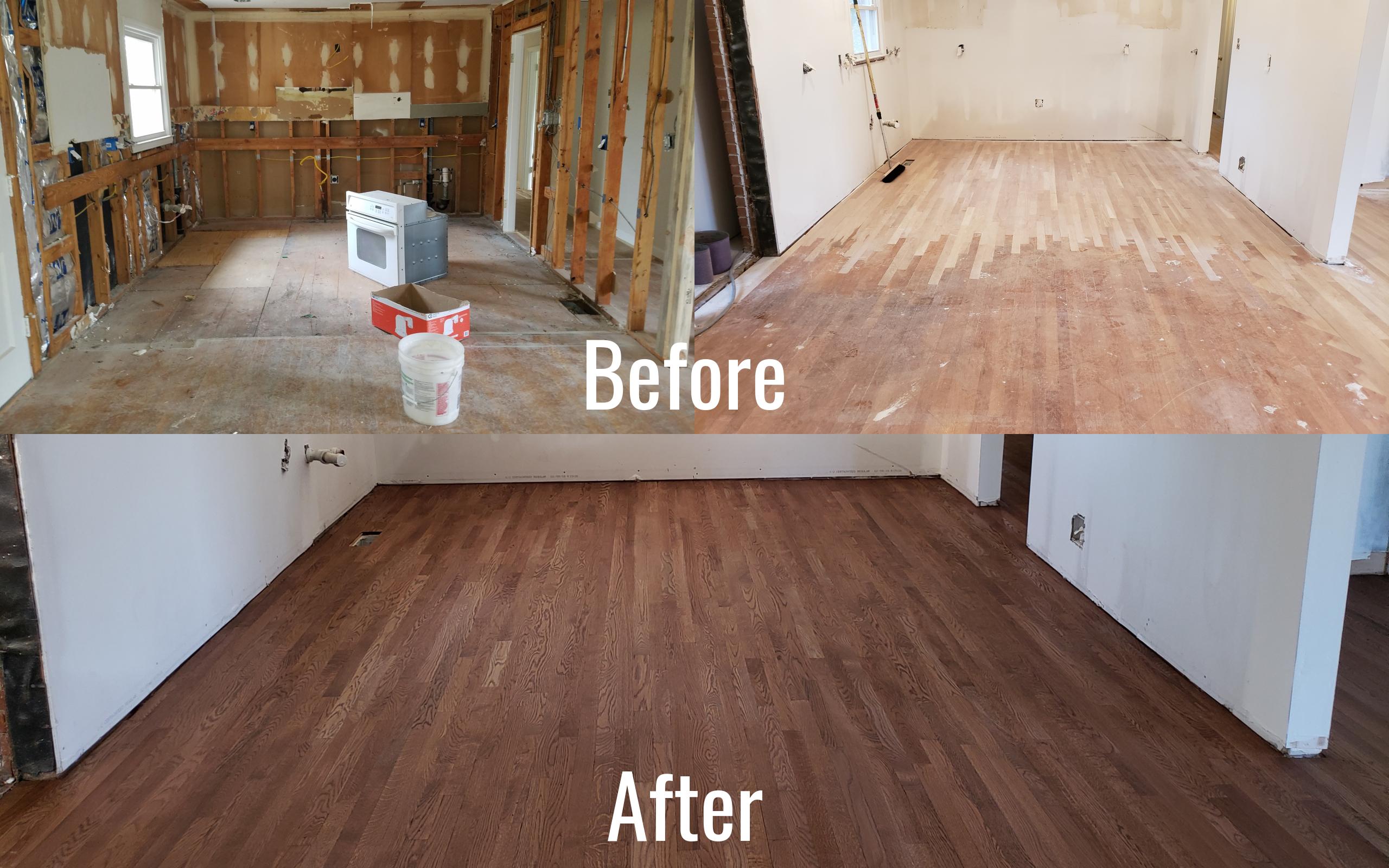 Carolina Pro Flooring, Inc. image 4