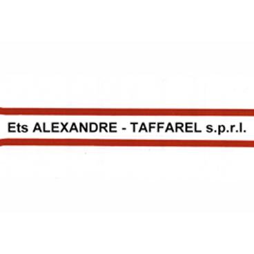 Logo TAFFAREL ALEXANDRE- chauffage central-sanitaire-ventilation-climatisation