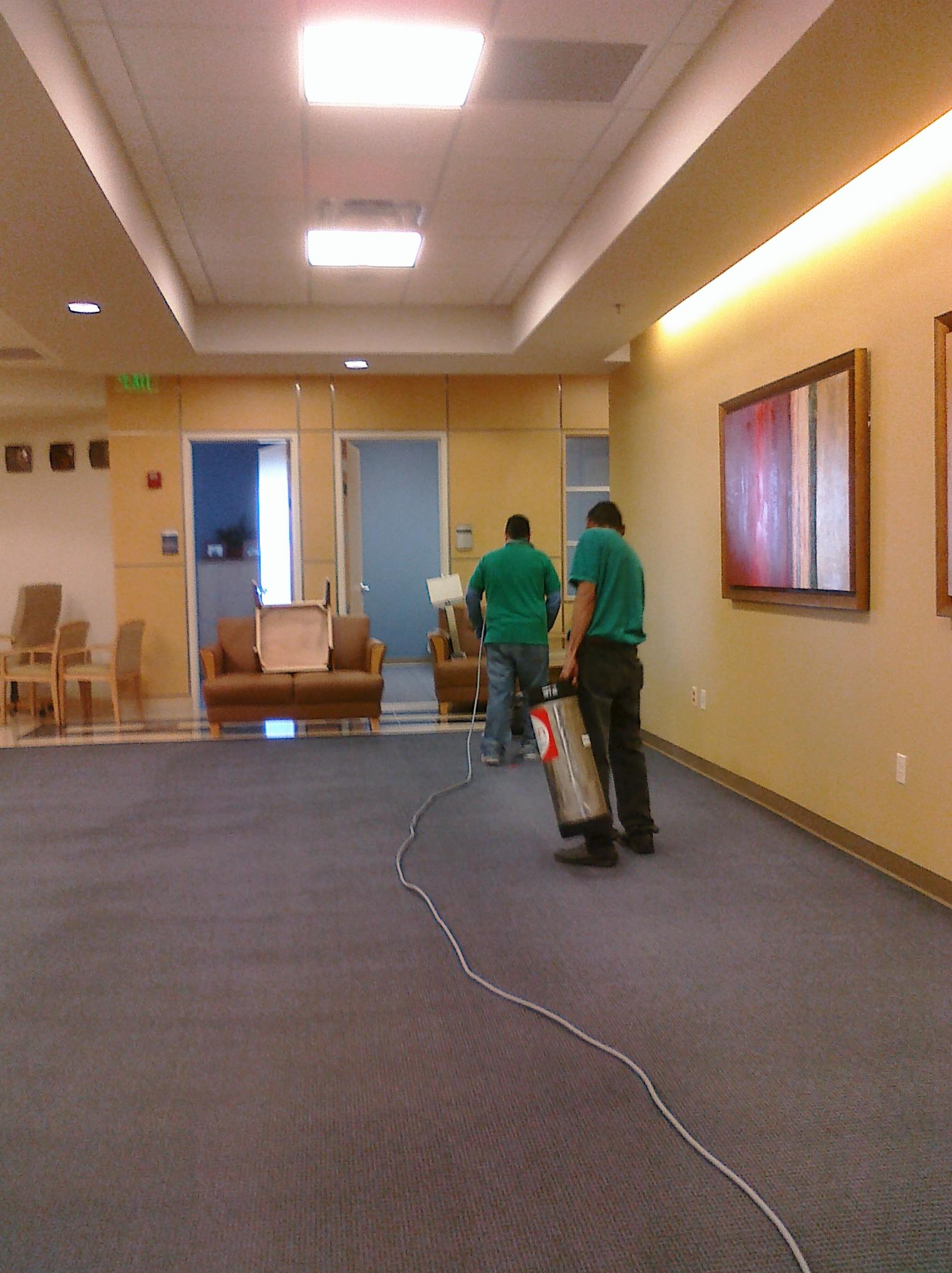 Green Cleaning Services LLC image 24