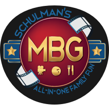Schulman's Movie Bowl Grille - Sherman