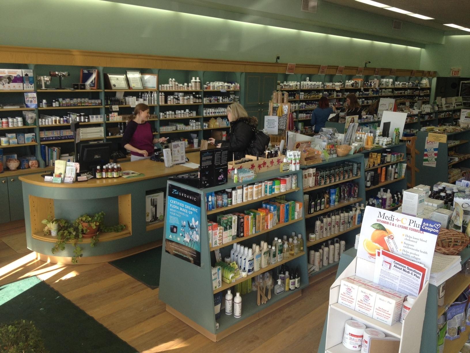Feelgood Natural Health Food Store Oshawa