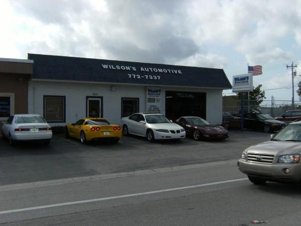 Wilson's Automotive Service Center image 0
