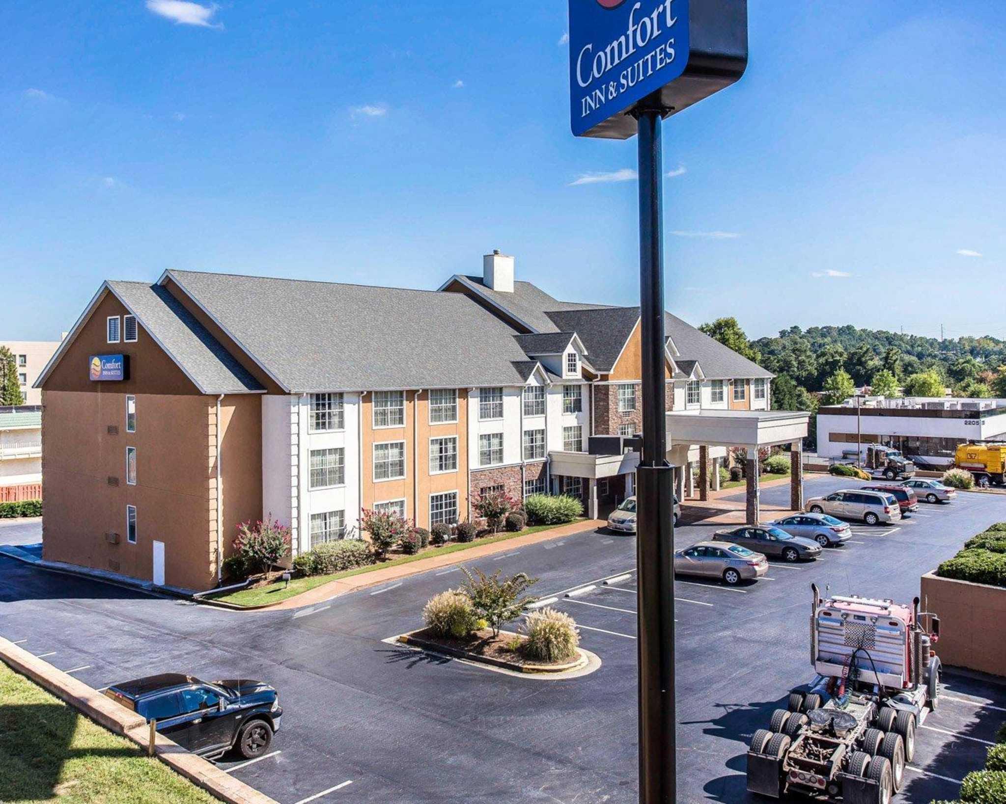 Hotels Near Smyrna Ga