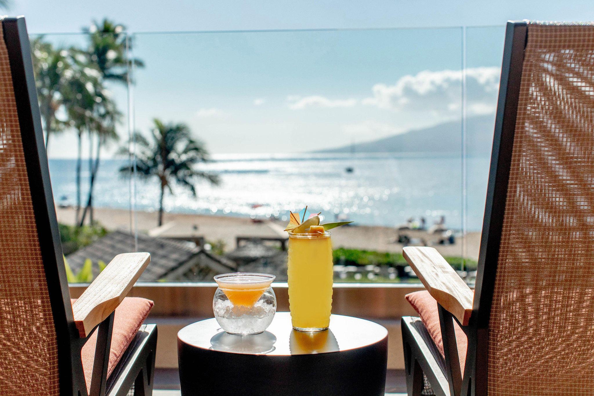 Sheraton Maui Resort & Spa in Maui, HI, photo #93