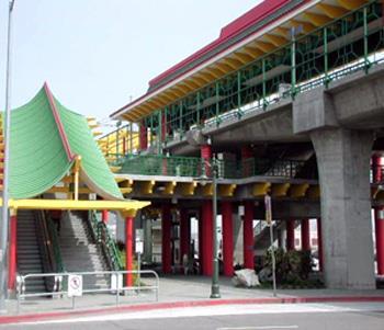 Best Western Plus Dragon Gate Inn image 34