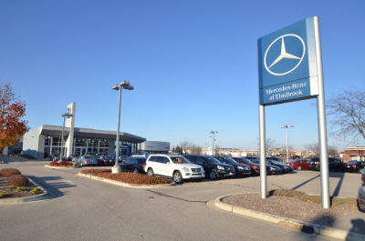 Mercedes benz of elmbrook waukesha wisconsin 53186 for Mercedes benz of elmbrook