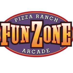 Pizza Ranch FunZone Arcade