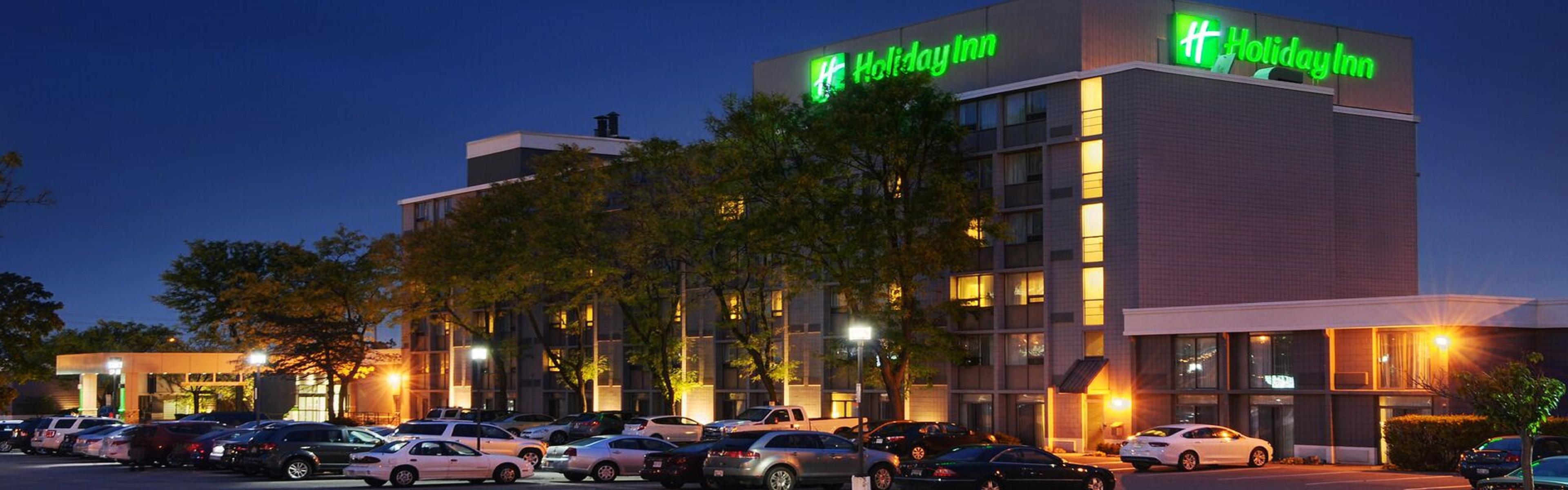Holiday Inn Burlington Hotel