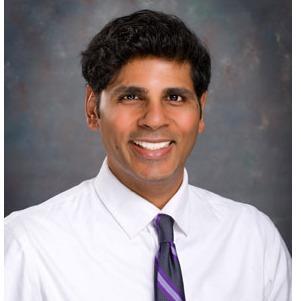 Dr. Bharat Pothuri, MD, FACG