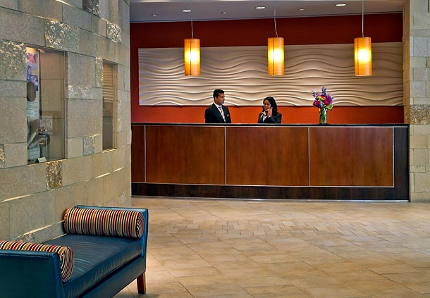 Residence Inn by Marriott Washington, DC/Capitol image 5