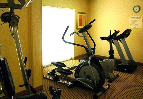 Fairfield Inn & Suites by Marriott Jacksonville Butler Boulevard image 14