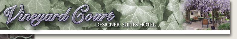 Vineyard Court Designer Suites