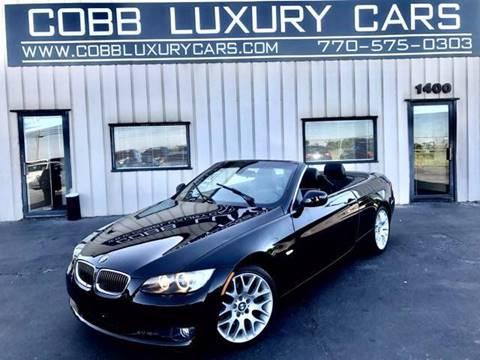 Cobb Luxury Cars >> Cobb Luxury Cars 1400 Atlanta Rd Se Marietta Ga Auto