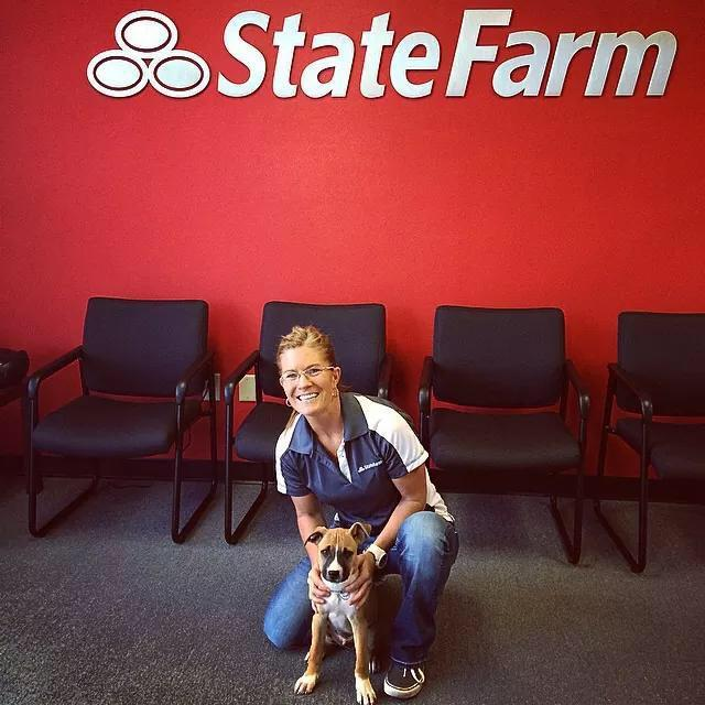 State Farm: Shannon Reed image 0