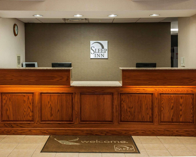 Sleep Inn South Bend Airport