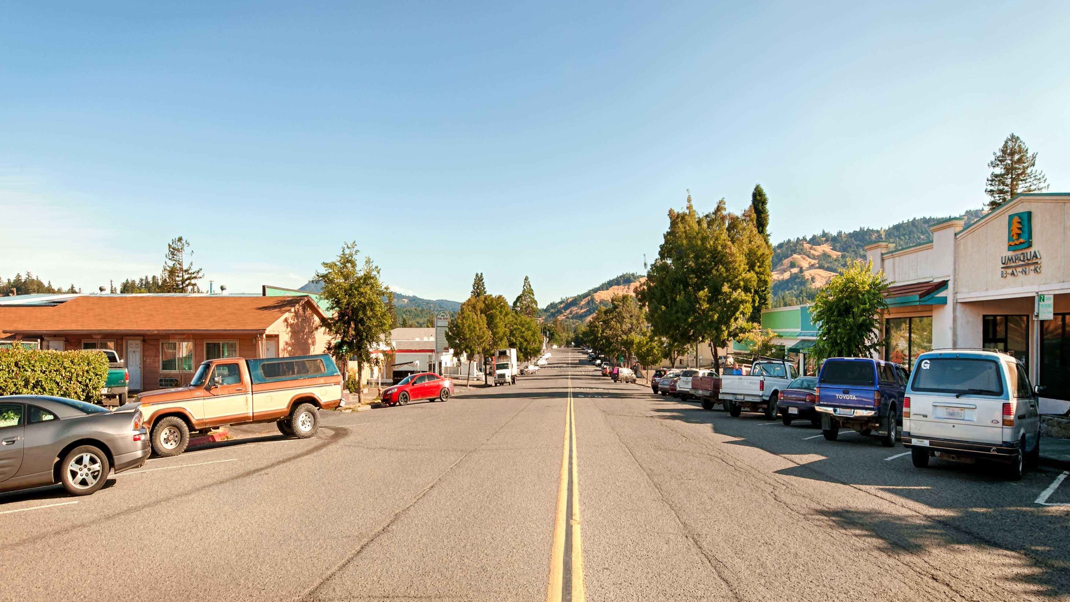Best Western Plus Humboldt House Inn image 16