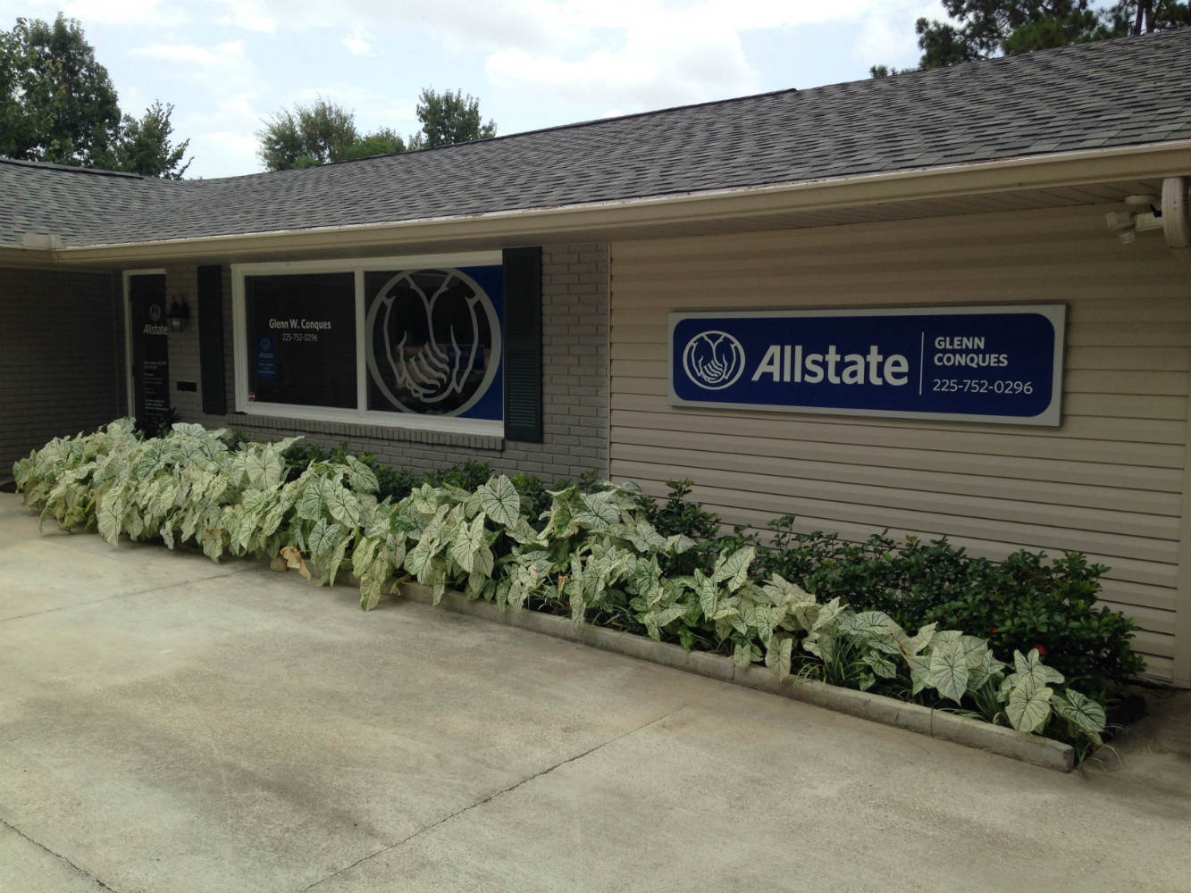 Glenn Conques: Allstate Insurance image 2