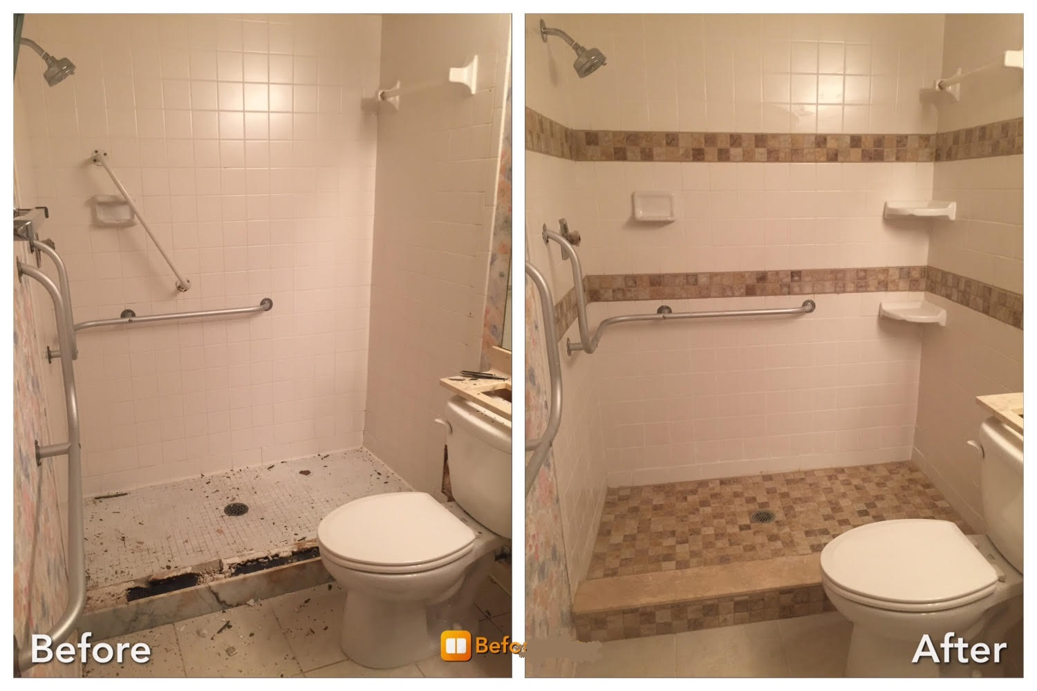 The Grout Doctor-Orland Park/Tinley Park image 2